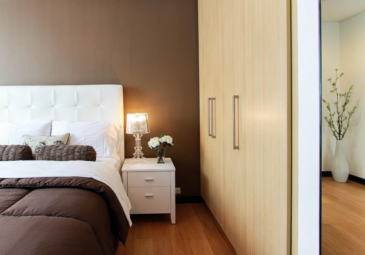 bedroom Interiors 3