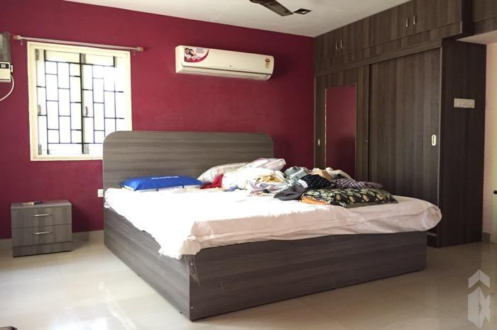 Rajaram bedroom cot for Bedroom expressions