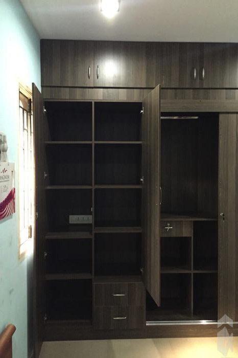 rajaram-wardrobe-open