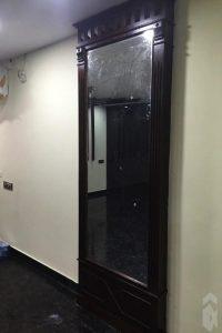home interior designs mirror unit